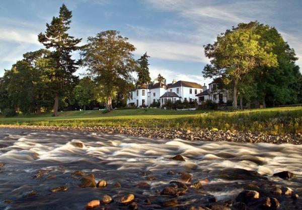 Banchory Lodge Hotel Visitbanchory